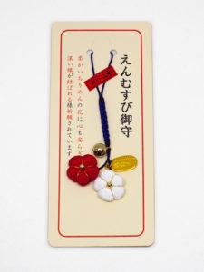 4,縁結び御守(800円)